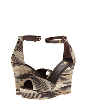 M Missoni - Lurex Spacedye Wedge