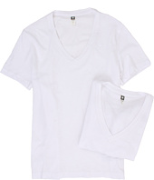 G-Star - Base Heather V-Neck Tee 2-Pack