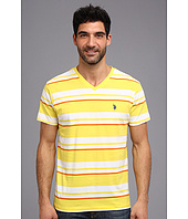 U.S. POLO ASSN. - Multi Stripe Sp T-2N