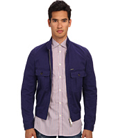 DSQUARED2 - Runway Stretch Twill Cotton Jacket