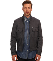 DSQUARED2 - Stretch Wool Flannel Jacket