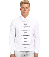 DSQUARED2 - Runway Mugshot Button Up Shirt