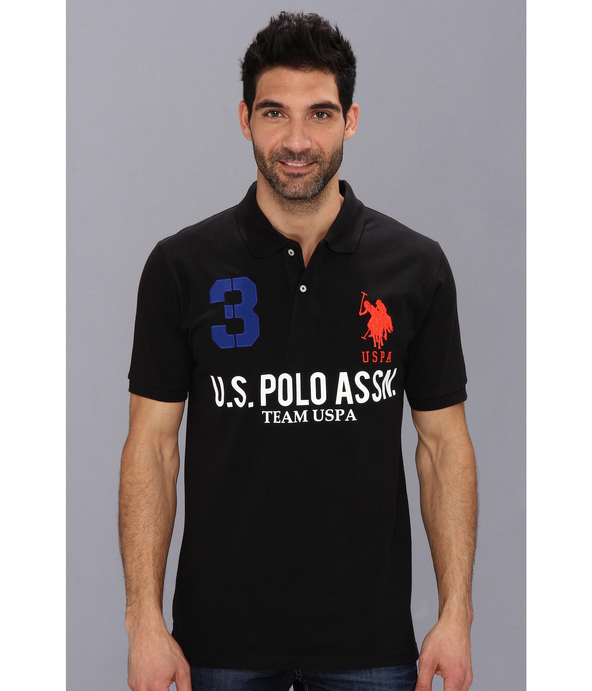 Us Polo Одежда