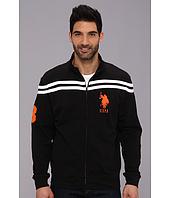 U.S. POLO ASSN. - Chest Stripe Track Jacket