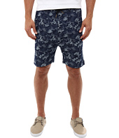 Zanerobe - Camo Denim Knit Gabe Short