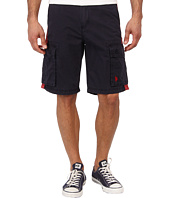 U.S. POLO ASSN. - Sporty Cargo Short