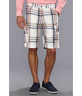U.S. POLO ASSN. - Cargo Large Plaid Short
