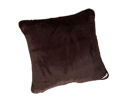 Little Giraffe Luxe Throw Pillow