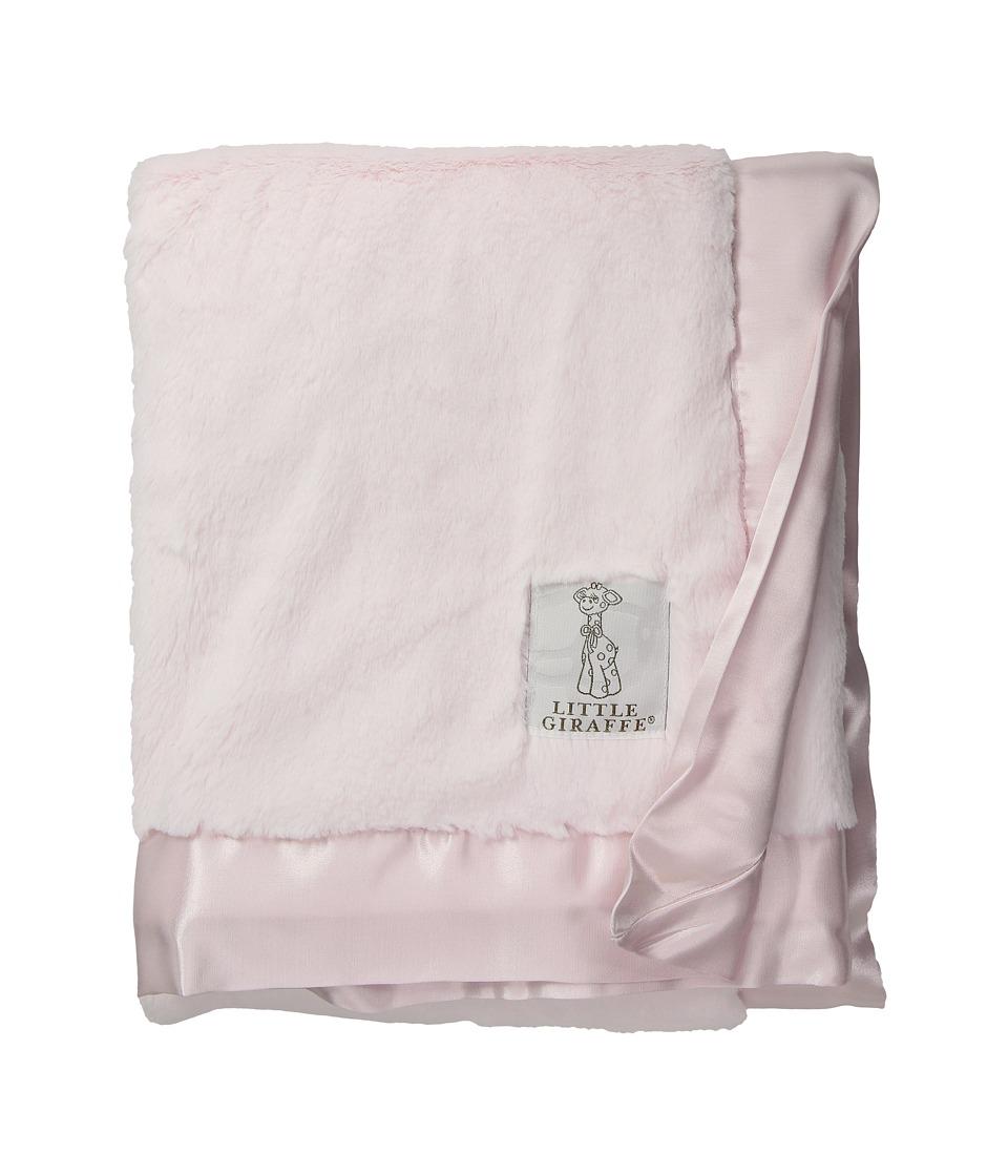 Little Giraffe - Luxe Baby Blanket
