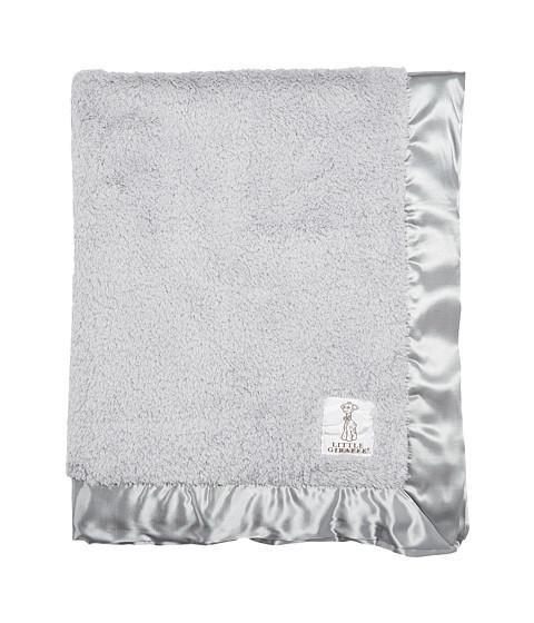 Little Giraffe Chenille Baby Blanket Silver - Zappos.com Free Shipping BOTH Ways