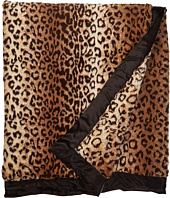 Little Giraffe - Luxe Leopard Throw