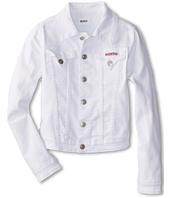 Hudson Kids - Classic Denim Jacket (Big Kids)