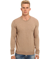 DSQUARED2 - Runway Wool Crewneck Sweater