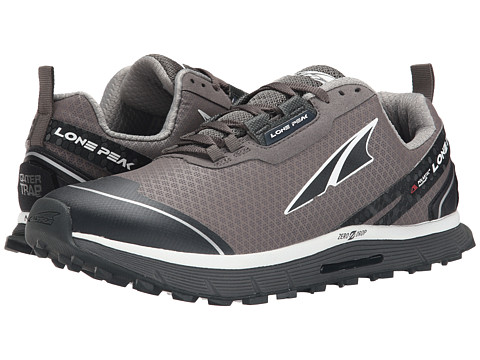 Altra Footwear Lone Peak 2 WP