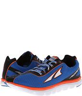 Altra Zero Drop Footwear - One 2
