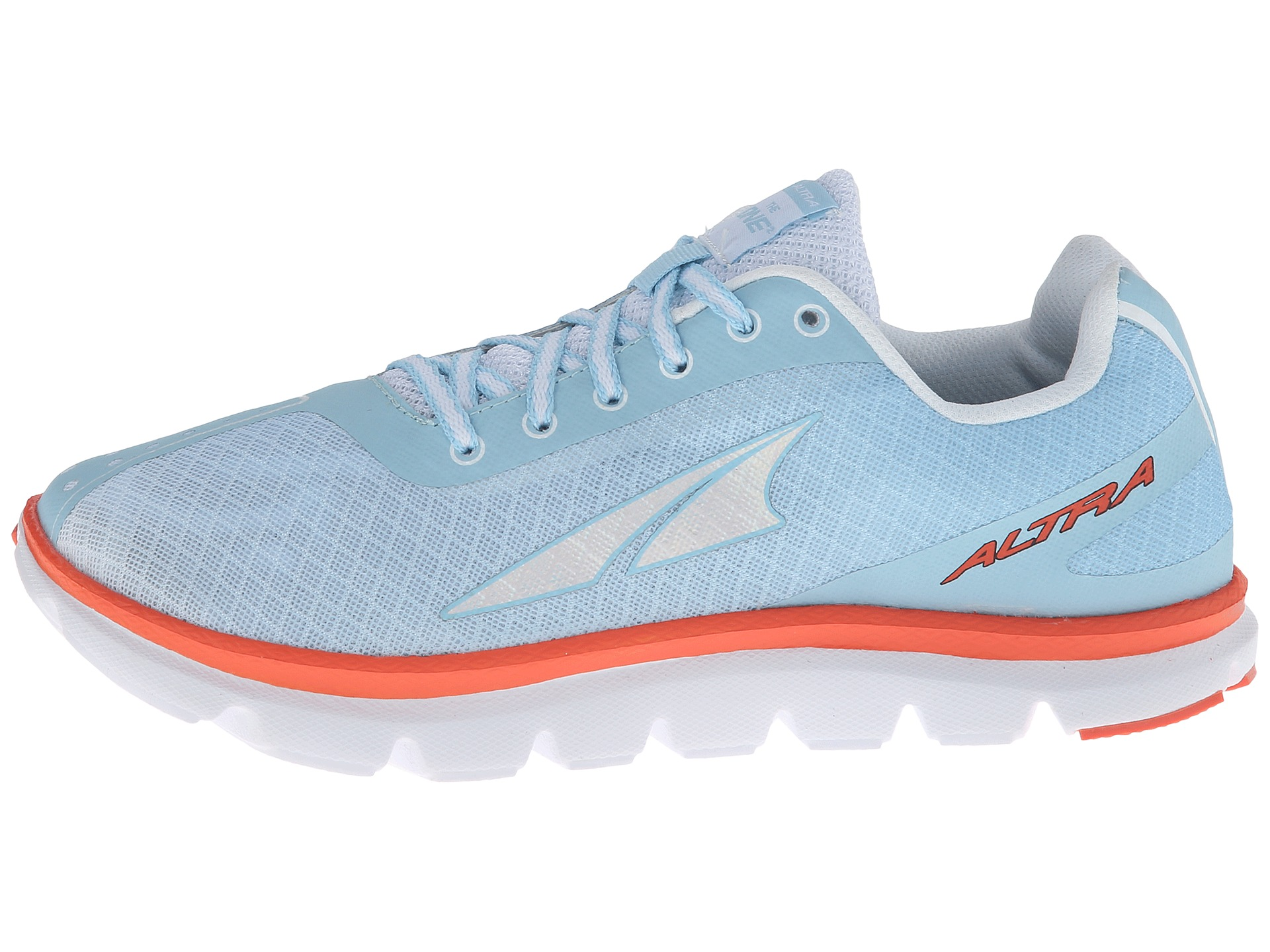 Altra Zero Drop Shoes