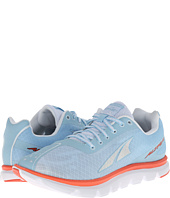 Altra Zero Drop Footwear - One 2