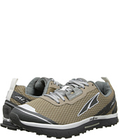 Altra Zero Drop Footwear - Lone Peak 2