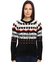Armani Jeans - Peruvian Theme Sweater