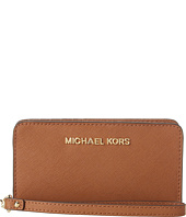 MICHAEL Michael Kors - Jet Set Travel Slim Tech Wristlet