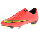 Nike Kids Mercurial Vapor X FG Jr