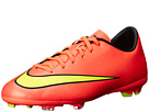 Nike Kids Jr Mercurial Victory Firm Ground Soccer