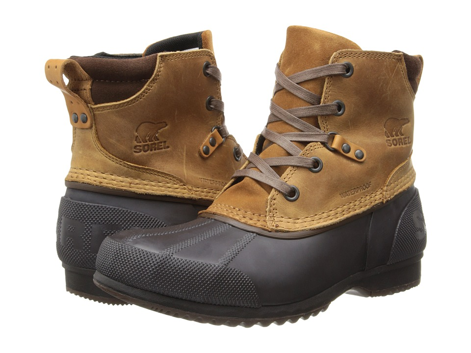 SOREL - Ankeny (Elk/Stout) Men
