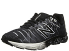 New Balance W890v4 Black Shoes