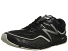 New Balance W1600 Black Shoes
