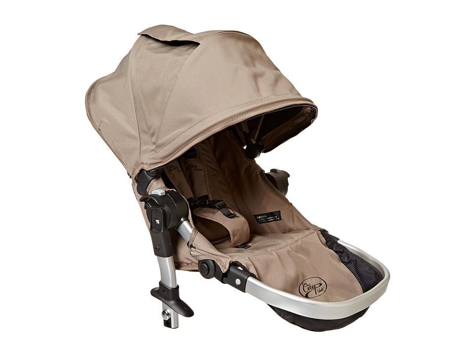 Baby Jogger - City Select Second Seat Kit (Quartz) Kit Travel