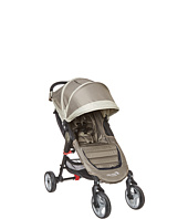 Baby Jogger - 4-Wheel City Mini