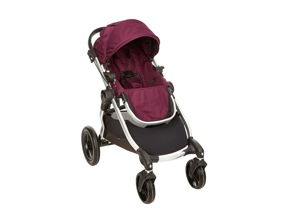 Baby Jogger - City Select (Amethyst) Strollers Travel