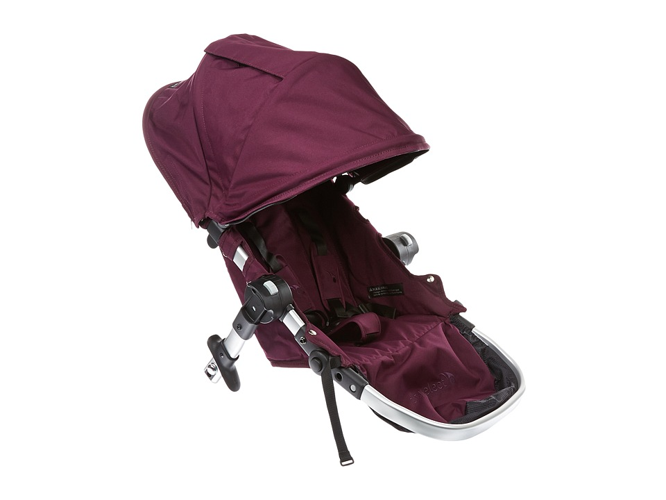 Baby Jogger City Select Second Seat Kit Amethyst Kit Travel