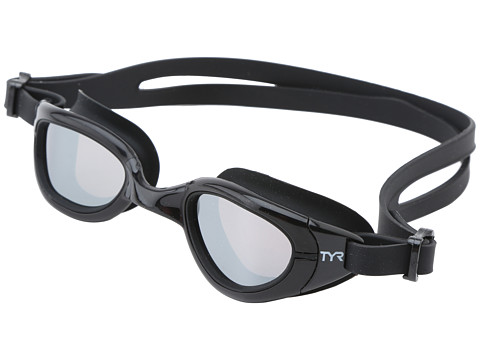 TYR Special Ops 2.0 Femme Polarized Goggles - Black