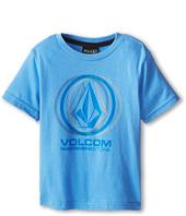 Volcom Kids - Sedated Stone S/S Tee (Toddler/Little Kids)