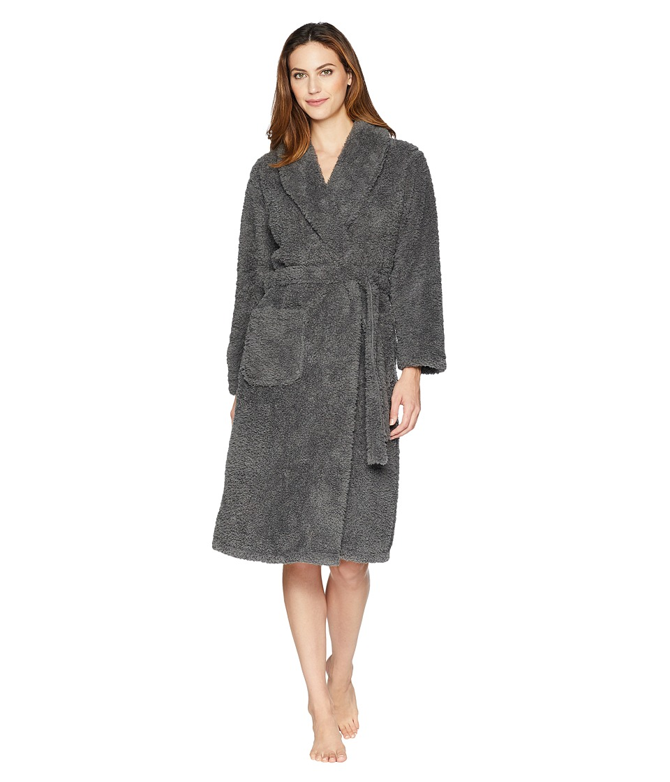 Little Giraffe Stretch Chenille Cover-up Adult (Charcoal)...