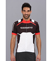 Shimano - Print Short Sleeve Jersey