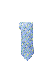 Vineyard Vines - Printed Tie-Pint & Shamrock 58