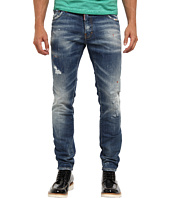 DSQUARED2 - Big Red Wash Cool Guy Jean