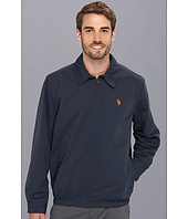 U.S. POLO ASSN. - Mico Golf Jacket Small Pony
