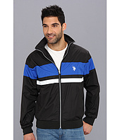 U.S. POLO ASSN. - Bar Stripe Wind Jacket