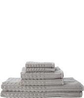 Kassatex - Spa 6 Piece Towel Set