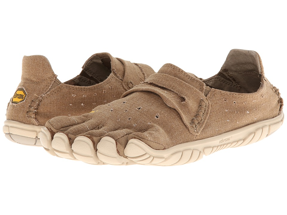 Vibram Fivefingers CVT-Hemp (Khaki) Men's Shoes