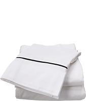 Kassatex - Verona Bedding Collection Queen Sheet Set