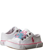 Polo Ralph Lauren Kids - Chaz (Toddler)