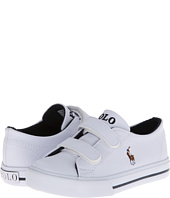 Polo Ralph Lauren Kids - Scholar EZ (Toddler)