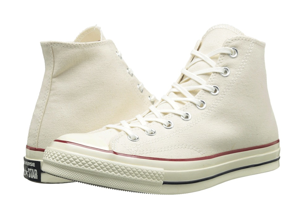 Converse Chuck Taylor All Star 70 Hi Parchment Athletic Shoes
