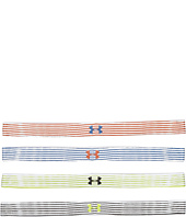 Under Armour - UA Reflective Mini Headbands