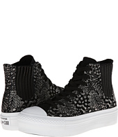 Converse - Chuck Taylor® All Star® Platform Chelsea