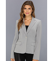 Calvin Klein - Solid 1 Botton Lux Jacket